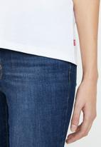 Levi's® - The perfect batwing tee - white