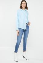 Levi's® - Painter shirt basswood swim - blue