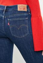 Levi's® - 712 Slim another one bites the dust - blue