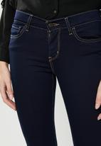 Levi's® - 710 Super skinny - dark blue