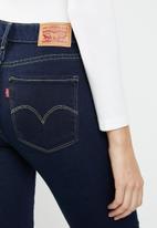 Levi's® - 712 slim jeans - dark blue