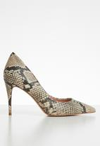 ALDO - Traycey stiletto heel - multi