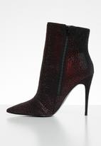 ALDO - Ibigoclya ankle boot - black