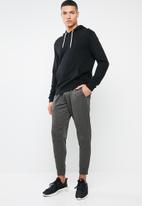 Under Armour - MK1 terry jogger - grey