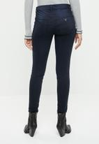 GUESS - Power curvy mid - navy