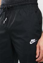 Nike - He pant wr strt - black