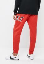 Nike - Nike air pant fleece - multi