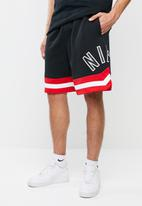Nike - Nike air short flc - multi