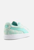 PUMA Select - Suede Diamond Supply - diamond blue-diamond blue