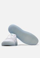 PUMA Select - Cali-0 Diamond Supply - Puma white-Puma white