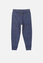 Cotton On - Jagger trackpants - navy