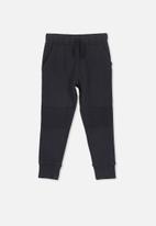 Cotton On - Kendra trackpants - black