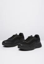 Cotton On - Marley trainer - black