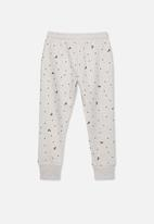 Cotton On - Kallie trackpant - grey