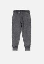 Cotton On - License jurassic park slouch - grey