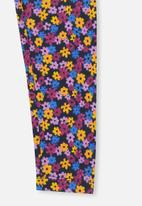 Cotton On - Huggie tights - multi