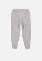 Cotton On - Jagger trackpant - grey