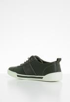 POLO - Formal sneaker - olive