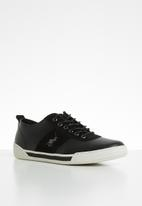 POLO - Formal sneaker - black