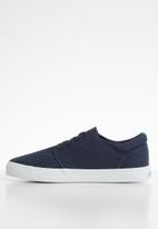 SOVIET - M-San-Jose low-cut sneaker - navy