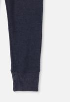 Cotton On - Super soft trackpant - navy