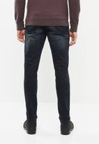 S.P.C.C. - Feather jeans standard features - blue