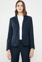 POLO - Taylor suit jacket - navy