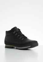 UrbanArt - Crocco 4 boot - black