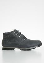 UrbanArt - Crocco 1 boot - grey