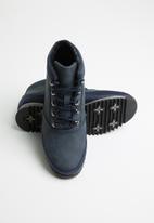 UrbanArt - Crocco 4 boot - navy