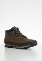 UrbanArt - Crocco 4 boot - brown