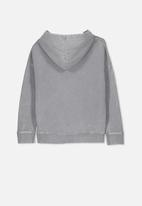 Cotton On - Senna hoodie - grey