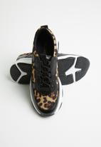 Public Desire - Fling sneaker - multi