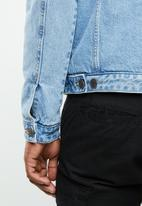 Jack & Jones - Edward jacket - blue