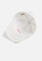 Cotton On - Superstar cap - white