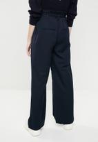 Vero Moda - Nila Kim wide pants - navy