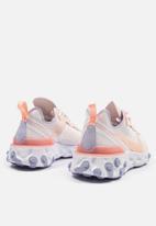 "Nike - W React Element 55 - ""Pale Pink"""