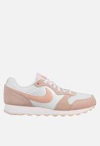 Nike - Wmns MD Runner 2 - Light soft pink / washed coral