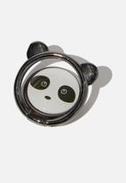 Typo - Metal phone ring - panda