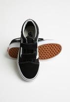 Vans - Old skool v sneaker - black