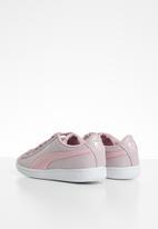 PUMA - Puma vikky glitz jr - pink