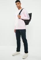 Levi's® - Graphic crew sweatshirt - pink
