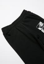 PUMA - KA Pants - black