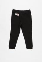 PUMA - Sesame pants - black