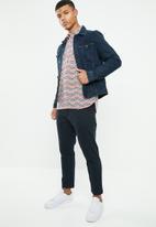 Levi's® - Sunset short sleeve shirt - multi