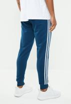 adidas Originals - 3-Stripes pant - blue & white