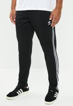 adidas Originals - Beckenbauer track pants - black & white
