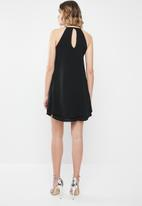 ONLY - Mariana dress - black