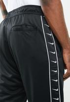 Nike - Hbr Pant - black & white
