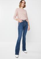 Vero Moda - Long sleeve knit - pink